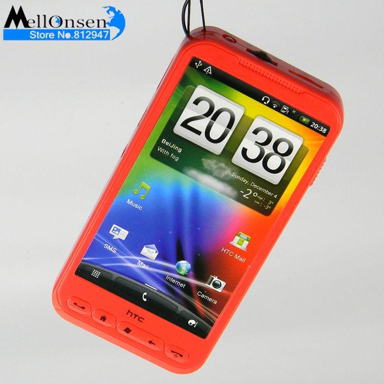 Portable Mini Speaker TF card U disk music player FM radio audio speaker,gift speaker - Shenzhen Mellonsen Electronic co.,ltd store