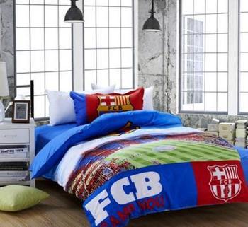 100 katoenen kinderen jongens barcelona voetbal fans koningin koning ...