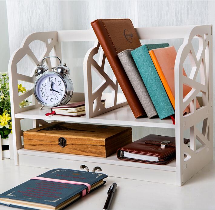 Free shipping north europe design plastic environmental bookrack waterproof  bookshelf fireproof  bookcase BR-01<br><br>Aliexpress