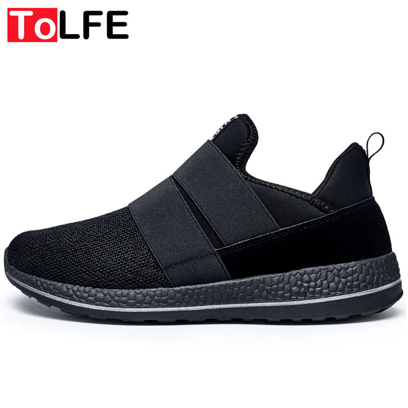 ToLFE Outdoor Men Running Shoes Fashion Brand Athletic Shoes Lightweight Jogging Sneakers Shoes Sport Trail Runner Shoes(China (Mainland))