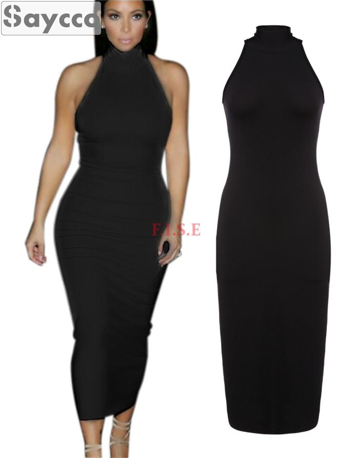 Images of Party Bodycon Dresses - Reikian