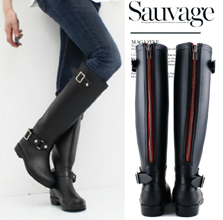 Women&39s Boots Fashion Rain Winter Boots | Planetary Skin Institute