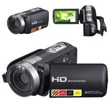 1080P Night Vision Digital Camera Recorder Camcorder DV DVR 3.0'' LCD 16x Zoom(China (Mainland))