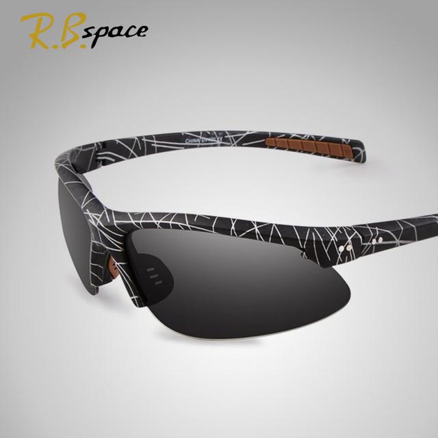 Новых ультра-легкий gafas-де-сол очки поляризованный спортивные мужчины нанесения ...