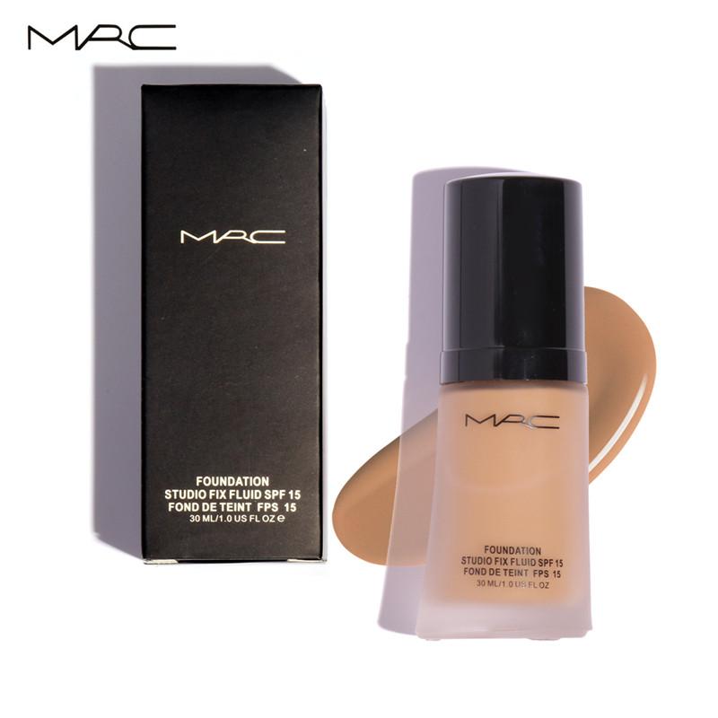 MRC Makeup Face Foundation Base Maquiagem Makeup Liquid Foundation Cream Concealer Brighten Dark Circle Cream Base Primer(China (Mainland))