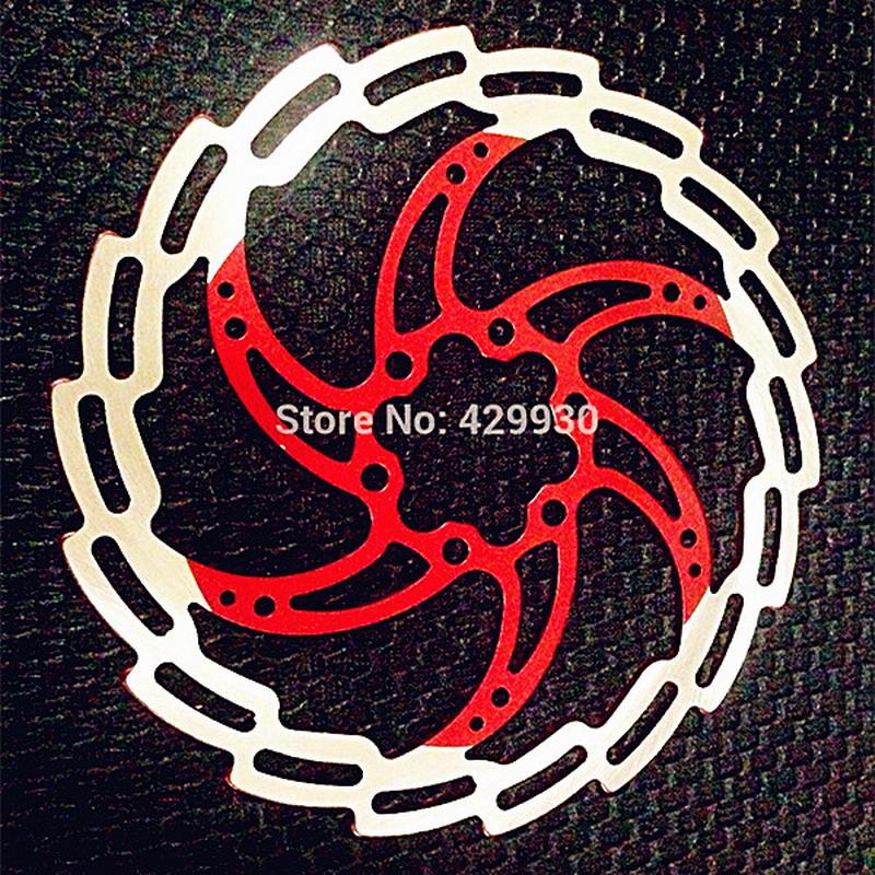 2 PCS 2015 newest Free shipping AVID BB5 BB7 Elixir Hydraulic Brake Rotor bicycle brakes disc 160mm bike brake disc