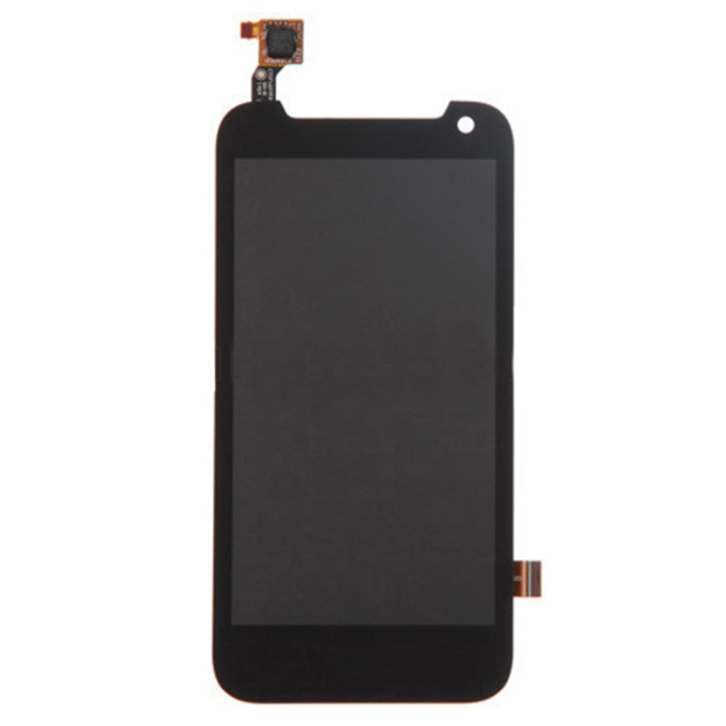 Mobile Phone LCD Screen iPartsBuy LCD Display + Touch Screen Digitizer Assembly Replacement for HTC Desire 310(China (Mainland))