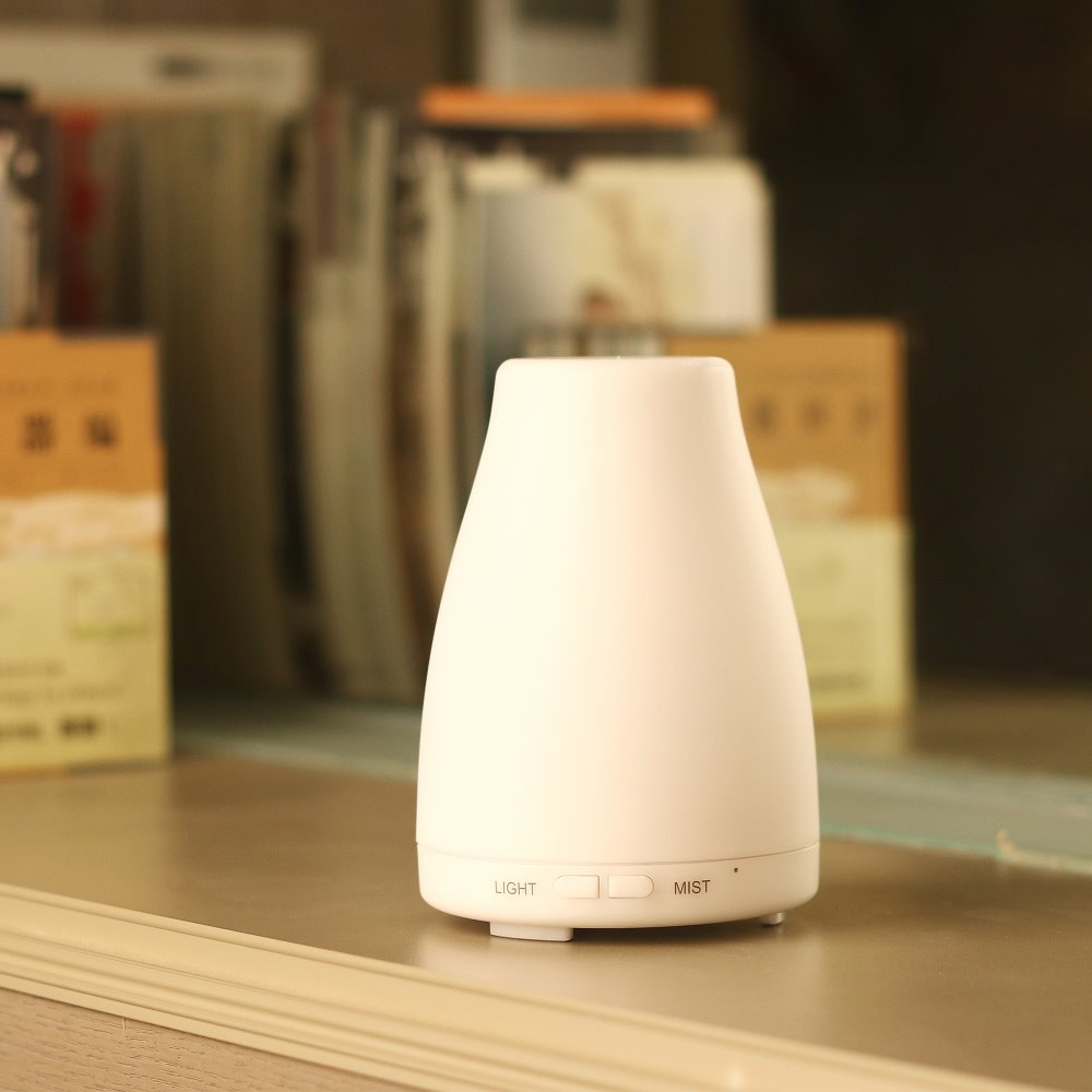 Newest 3 in1 LED Night Light USB Essential Oil Ultrasonic Air Humidifier electric Aroma Diffuser Aromatherapy Dry Protecting(China (Mainland))