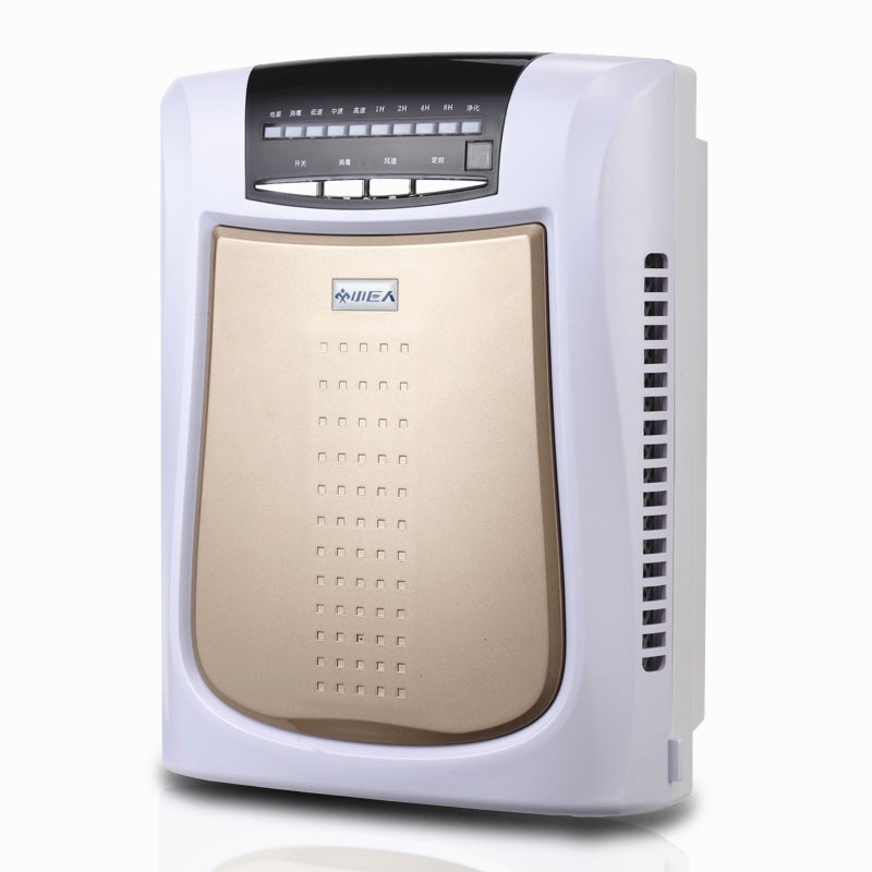 Little Giant air purifier no supplies except hand smoke odor in addition to formaldehyde sterilization PM2.5 purification(China (Mainland))