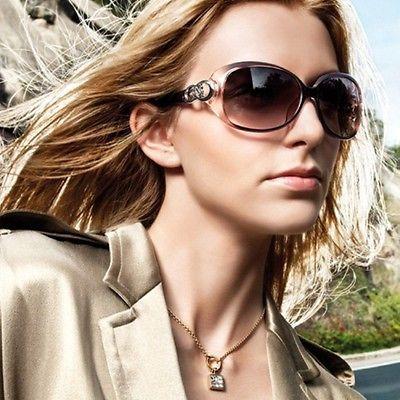 Vintage Fashionable Polarized Sunglasses Women Polaroid Gradient lens glasses oculos de sol feminino women brand designer S1535(China (Mainland))