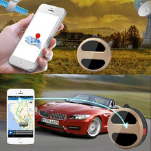 Mini GPS Tracker Locator GSM GPRS SOS Tracking For Car Child Pet Vehicle new arrival(China (Mainland))
