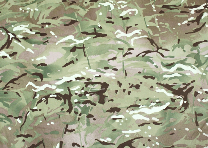Military Plaque Camouflage Fabric Clothing for DIY Clothes Outdoor Hunting Camping Shade Sail Cloth(China (Mainland))