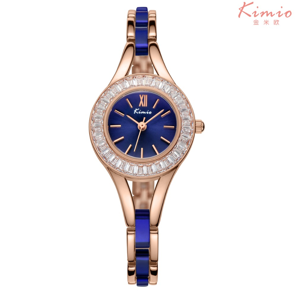 Excellent Geneva Casual Watch Women Dress Watch Silicone Rubber Jelly Gel Quartz