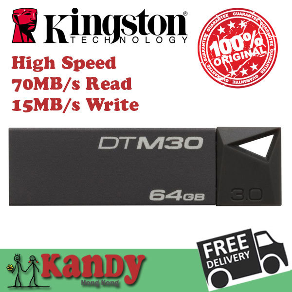 SALE Kingston usb 3.0 70MB/R flash pen drive 64gb 128gb pendrive stick memoria usb pen-drive caneta memory driver micro usb key(China (Mainland))