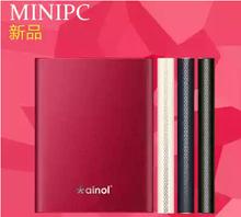Ainol Mini PC Windows 8.1 2GB RAM 32GB/64G ROM Intel Z3735 Quad Core Business Mini Computer with USB HDMI ultrathin Mini PCs