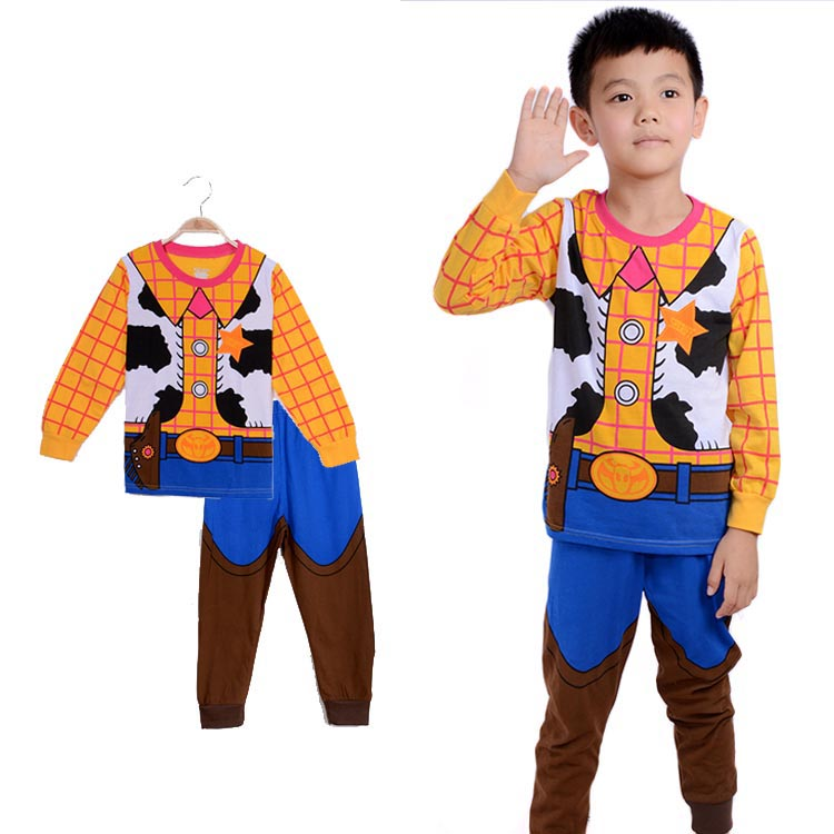 ... toy story woody costume clothes infantil baby sleepwear ...  sc 1 st  Best Kids Costumes & Kids Woody Costume - Best Kids Costumes