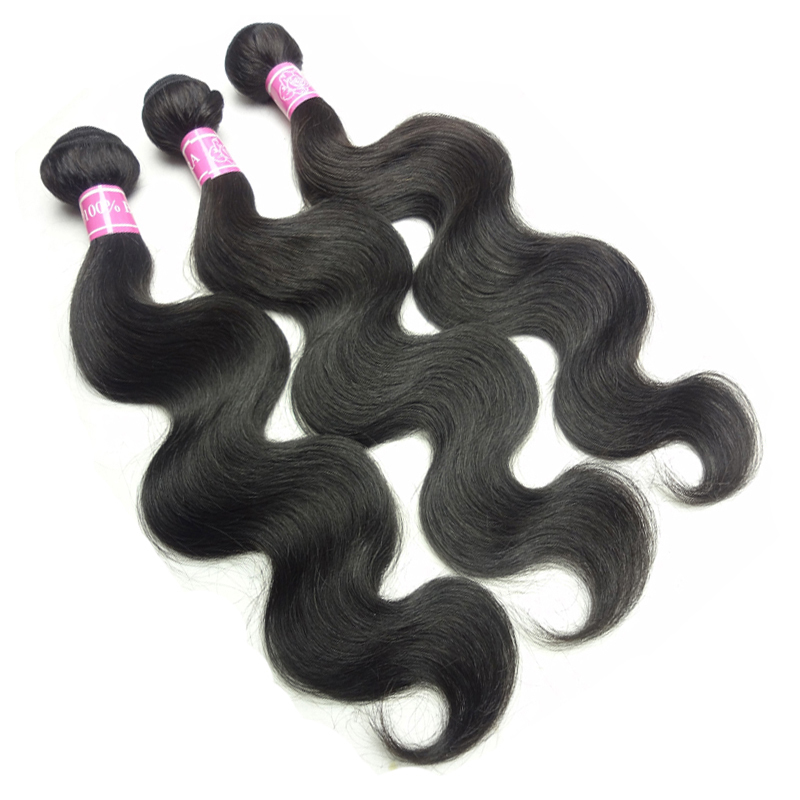 Гаджет  Brazilian Body Wave 5A Brazilian Hair Weave Bundles Cheap Human Hair 100g bundles Aliexpress Hair Extensions 12 to 30inch None Волосы и аксессуары