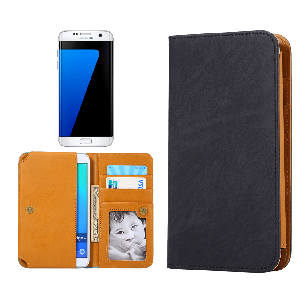 Crosscall Odyssey Case2016 Hot Leather Protection Phone Case With 5 Colors And Card Wallet(China (Mainland))