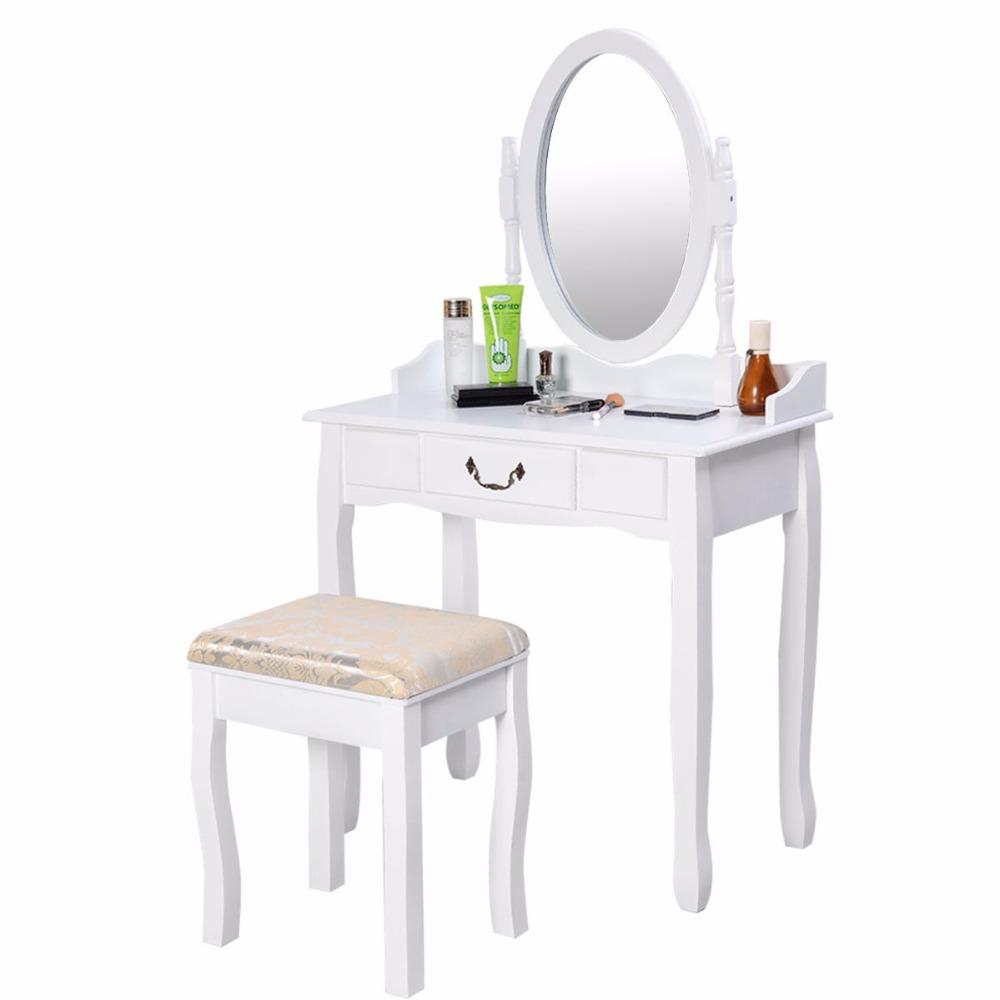Dormitorio tocadores de maquillaje compra lotes baratos - Tocador pequeno ...