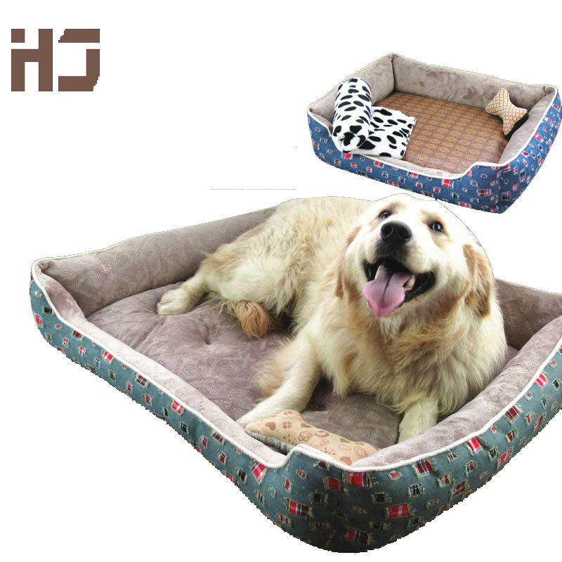confortable chien lits promotion achetez des confortable chien lits promotionnels sur aliexpress. Black Bedroom Furniture Sets. Home Design Ideas
