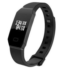 Buy E02 Smart Wristband Smartband Heart rate blood pressure oxygen monitor bluetooth Fitness band Smart bracelet Watch PK Mi band 2 for $38.00 in AliExpress store