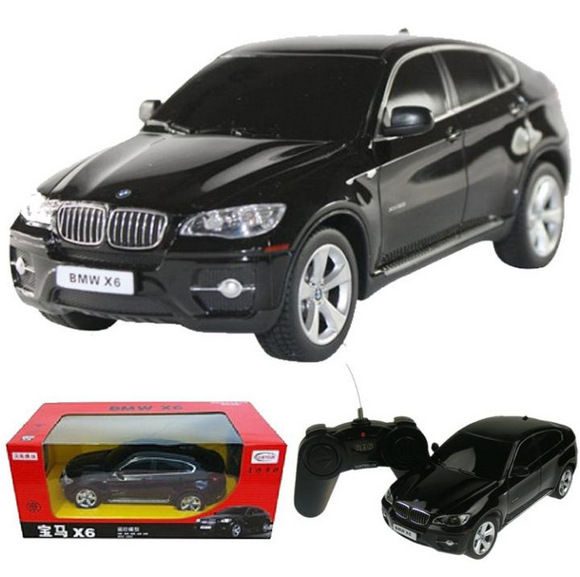 rc car New 1:24 X6 Remote Control Toys Model RC Electric Car Toy Children Radio Controller Car Gift Automobiles Machine Toy(China (Mainland))