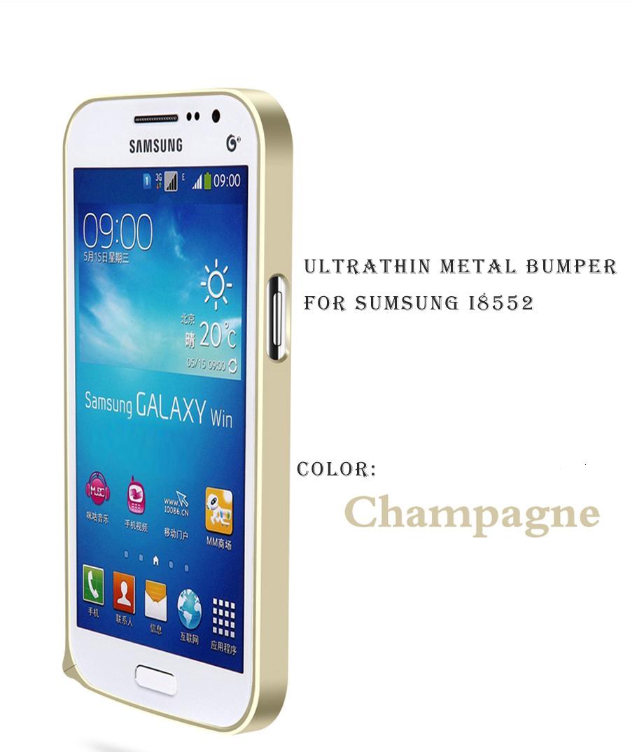 Чехол для для мобильных телефонов Other Samsung gt/i8552 0,7 Samsung i8558 i869