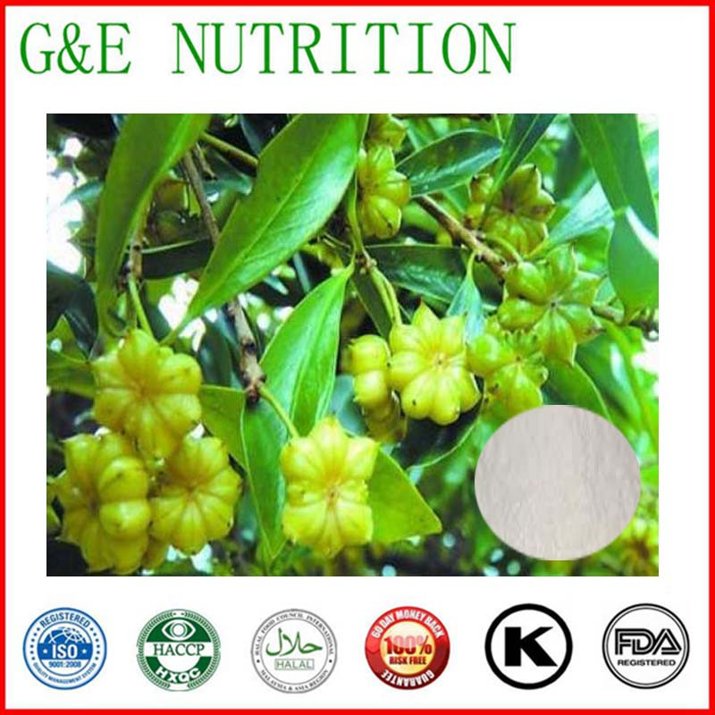 GMP Certificate 100% Pure Natural High Quality Shikimic Acid in Herbal Extract  98%  600g<br><br>Aliexpress