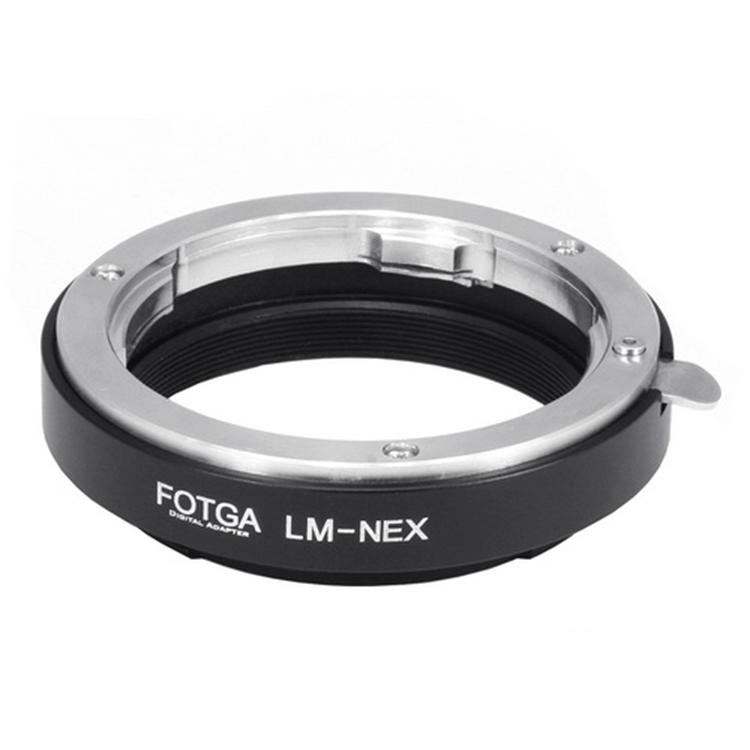 Lens Helicoid Ring