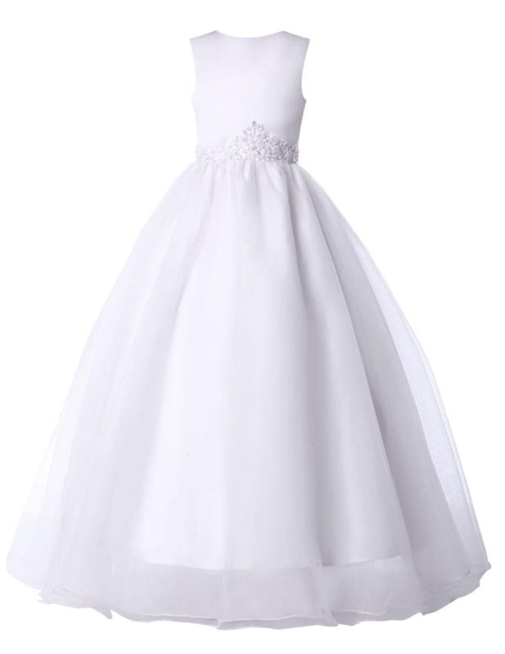 Grace karin flower girl dresses for weddings 2016 first for Dresses for girls for wedding