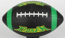 Free shipping 3# Rugby ball American Football Ball for Training And Match High Quality outdoor sport American Football Ball(China (Mainland))