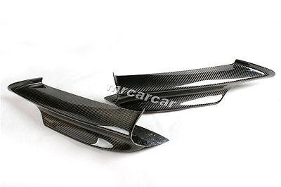 Здесь можно купить  Carbon Fiber Front Splitters Fit For BMW E90 M Tech M-Sport Bumper Pre-Facelift Carbon Fiber Front Splitters Fit For BMW E90 M Tech M-Sport Bumper Pre-Facelift Автомобили и Мотоциклы