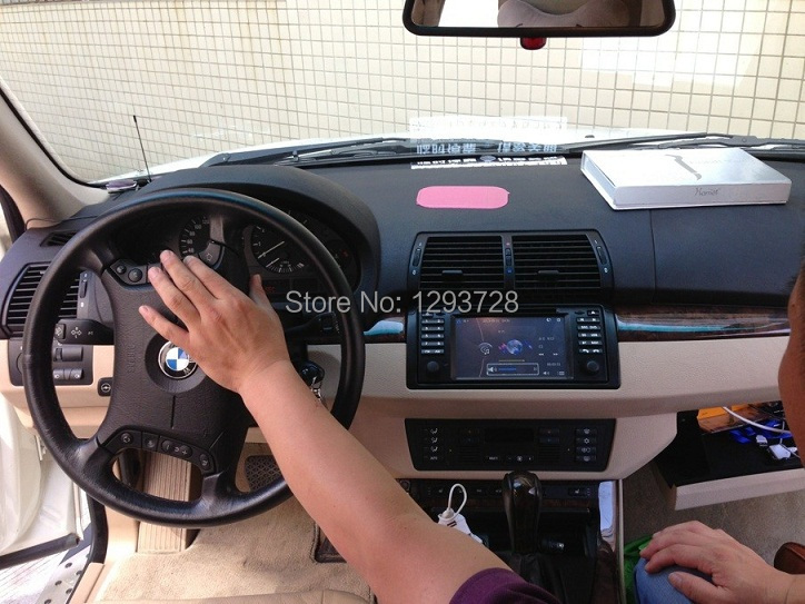 For bmw e39 android navigation/Touch Screen Bluetooth AMFM DVD/GPS NAVI USB iPod MP4 Control(China (Mainland))