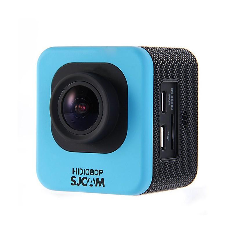 Free Shipping Original Mini SJ4000 Cube SJCAM M10 Waterproof Sport Action GoPro Style Extra 1pcs battery