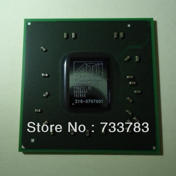 ATI  216-0707001  integrated chipset 100% new, Lead-free solder ball, Ensure original, not refurbished or teardown