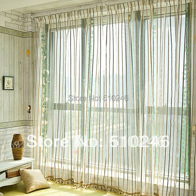 Sheer Curtains beige sheer curtains : Compare Prices on Beige Sheer Curtains- Online Shopping/Buy Low ...