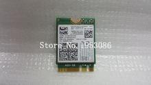 Original Intel 7260ngw Wireless-N WiFi card for Lenovo ThinkPad Yoga 14 X240 T440 T440P T440S 04X6009(China (Mainland))