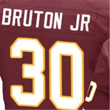 100% Stitched With Customized #3 Dustin #80 Jamison #81 Art #84 Niles #85 Vernon #86 Jordan #88 Pierre Elite Red Football Jersey(China (Mainland))