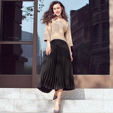 verragee original 2016 new spring and summer women's European and American temperament loose casual pants wide leg pants
