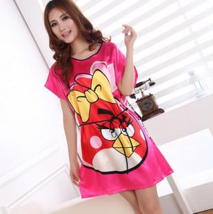 Женские ночные сорочки и Рубашки Hx  7049 xiao niao ночные сорочки и рубашки