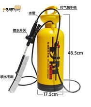 freeshipping high pressure washer  water gun    car wash machine  washing  pressure washer high pressure car wash(China (Mainland))