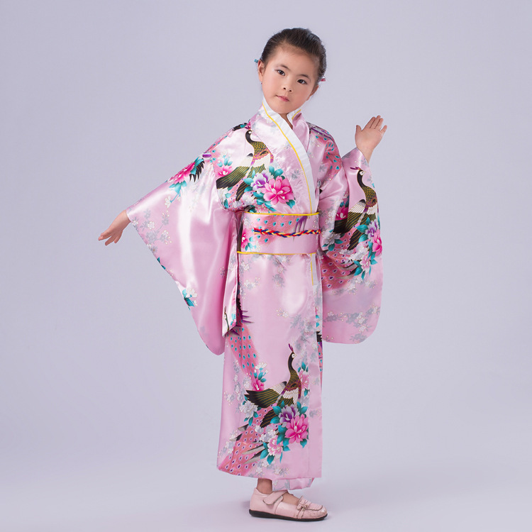 Pics For Gt Traditional Japanese Clothing For Children