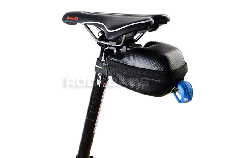 ROCKBROSNew Outdoor Sports Cycling Mountain Road MTB Bicycle Bike Frame Saddle Bag MTB Seatpost Bag Waterproof Saddle Bag(China (Mainland))
