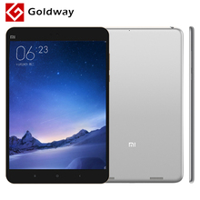 Original Xiaomi MiPad 2 16GB Tablet PC Mi Pad 2 7.9 inch 2048X1536 Intel Atom X5 Z8500 2GB RAM 8MP 6190mAh Full Metal Body(Hong Kong)