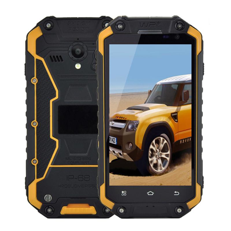 Xeno X8S IP68 Waterproof Mobile Phone 2GB 16GB 4.7inches MTK6582 Quad Core 8MP 3600mah WCDMA/PTT/NFC/OTG phone Android X6 S8 X8(China (Mainland))