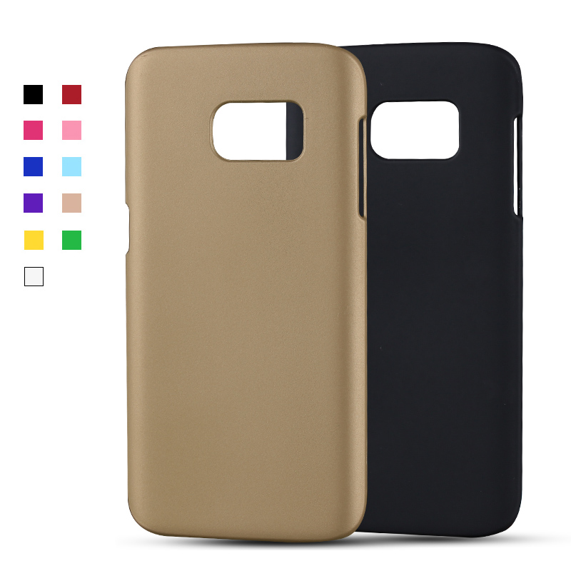 G-Linke Original Cell Phone Cases For Samsung Galaxy S7 Luxury Plastic Hard Cell Phone Case Coque S7(China (Mainland))