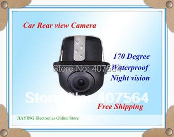 Free shipping Night Vision Color Car Rear Camera View Reversing
