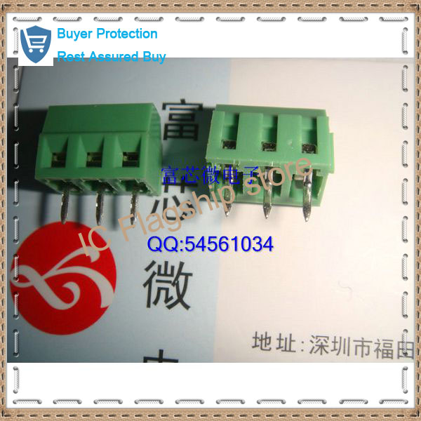 KF126 pluggable terminal type 4 p - 5.08 MM 6 p 8 p with a full range of foot near 0.3 yuan/person(China (Mainland))