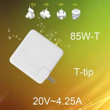 Good Quality For Magsafe 2 85W 20V 4.25A Power Adapter Charger for MacBook Pro 15″ 17″Retina Display A1425 A1398 A1424