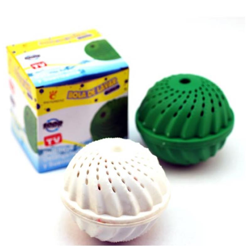 drying washing powder wash bra Eco-Friendly Anion Molecules Washing Laundry Cleaner Ball lavagem de roupa Watch video below(China (Mainland))